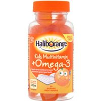 Haliborange Kids Omega 3 30