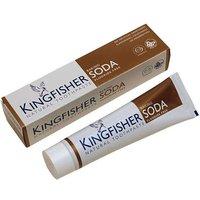 Kingfisher Baking Soda Fluoride Free Natural Toothpaste 100ml