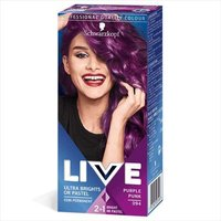 Schwarzkopf Live Colour Ultra Brights Purple Punk 094
