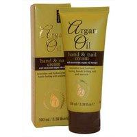 Argan Oil Hand & Nail Cream 100ml