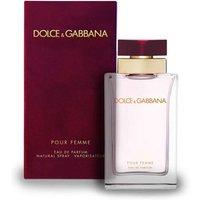 Image of Dolce & Gabbana Pour Femme EDP 50ml
