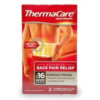ThermaCare Heatwraps - Advanced Back Pain Relief (2)