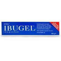Dermal Ibugel 100g