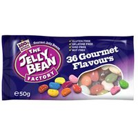 'Simpkins The Jelly Bean Factory Gourmet Flavours 50g