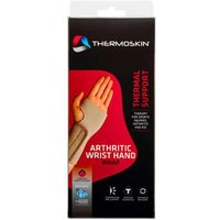 Thermoskin Thermal Arthritic Wrist/Hand Support Small Left 83303