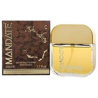 Mandate For Men EDT 50ml spray
