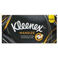 Kleenex Extra Large Tissues 90