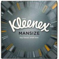 Kleenex Extra Large 2xPly Tissues 44