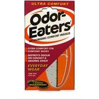 Odor-Eaters Ultra Comfort Deodorising Comfort Insoles