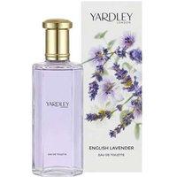 Yardley English Lavender EDT 50ml