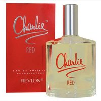 Image of Revlon Charlie Red EDT 100ml spray