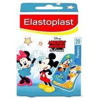 Elastoplast Kids 20 Plasters