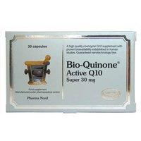 Bio-Quinone Active Q10 Super 30mg - 30 Capsules