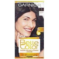 Garnier Belle Colour - Natural Black - 1