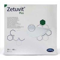 Zetuvit Plus Absorbent Dressing Pads 20x40cm 10
