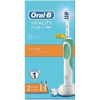 Oral-B Vitality Plus Trizone Toothbrush