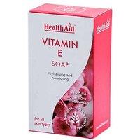 Health Aid Vitamin E Soap 100g