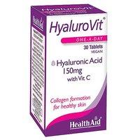 HealthAid HyaluroVit 30 tablets
