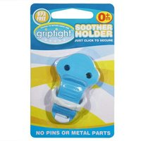 Griptight Soother Holder 0+ Months