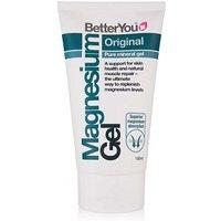 BetterYou Magnesium Gel Original 150ml