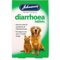 Johnson's Veterinary Diarrhoea Tablets 12