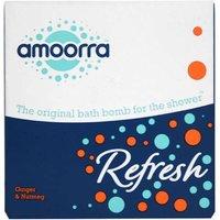 Amoorra Refresh Shower Bomb 30g