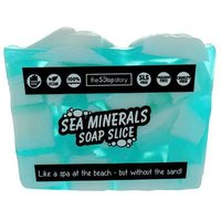 Sea Minerals Soap Slice 120g