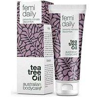 Australian Bodycare Femi Daily Gel 100ml