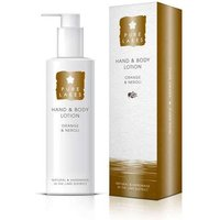 Pure Lakes Hand & Body Lotion Orange & Neroli