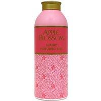 Apple Blossom Luxury Perfumed Talc 100g