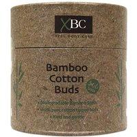 XBC Bamboo Cotton Buds 300