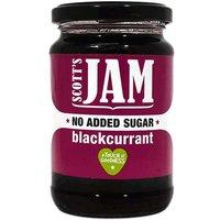 Scotts Blackcurrant Jam 340g