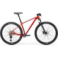 Merida Big.Nine Limited Rot Modell 2021