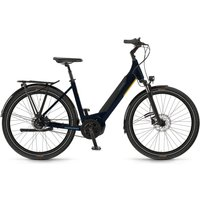 Winora Yucatan R8f Blau Modell 2021*