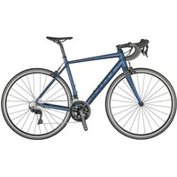 Scott Speedster 10 Blau Modell 2021