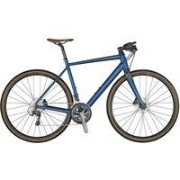 Scott Metrix 20 Blau Modell 2021
