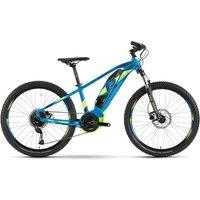E-MTB Raymon ESixray E-Bike für Jugendliche auf Bestes im Test ansehen