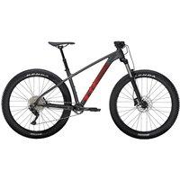 Trek Roscoe 6 Grau Modell 2021