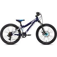 NS Bikes Clash 20 Blau Modell 2021