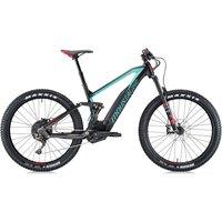 E-MTB Fully E-Mountenbike Moustache Samedi 27 Trail 9 Carbon Schwarz