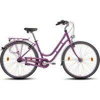 Biria City Comfort Lotte Pink Modell 2018