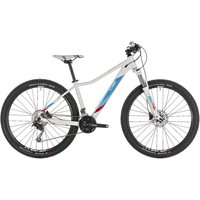 Cube Access WS Pro Weiß Modell 2019