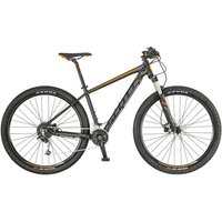 Scott Aspect 930 Schwarz Modell 2019