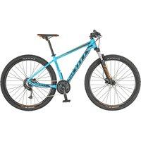 Scott Aspect 750 Blau Modell 2019