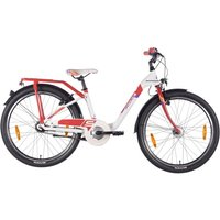 S`cool chiX Alloy 24 3-S Weiß Modell 2019