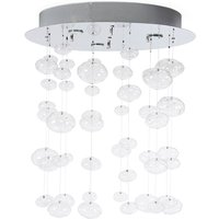 Lampe suspension Rain
