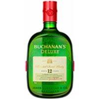 Whisky Buchananapos;s Deluxe 12 Anos 750ml - 06 Unidades