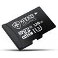 Cartao de Memoria 128GB Micro SD Classe 10 1 UN Kross Elegance