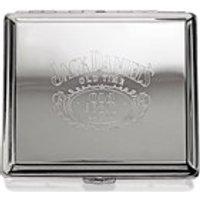 Jack Daniel's Cigarette Case - A1960