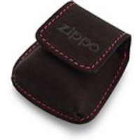 Zippo Stitched Leather Lighter Pouch - A1968